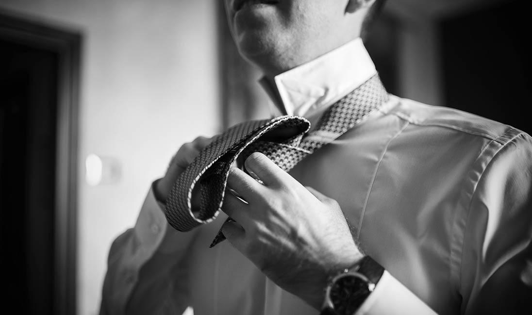 Italian man fashion