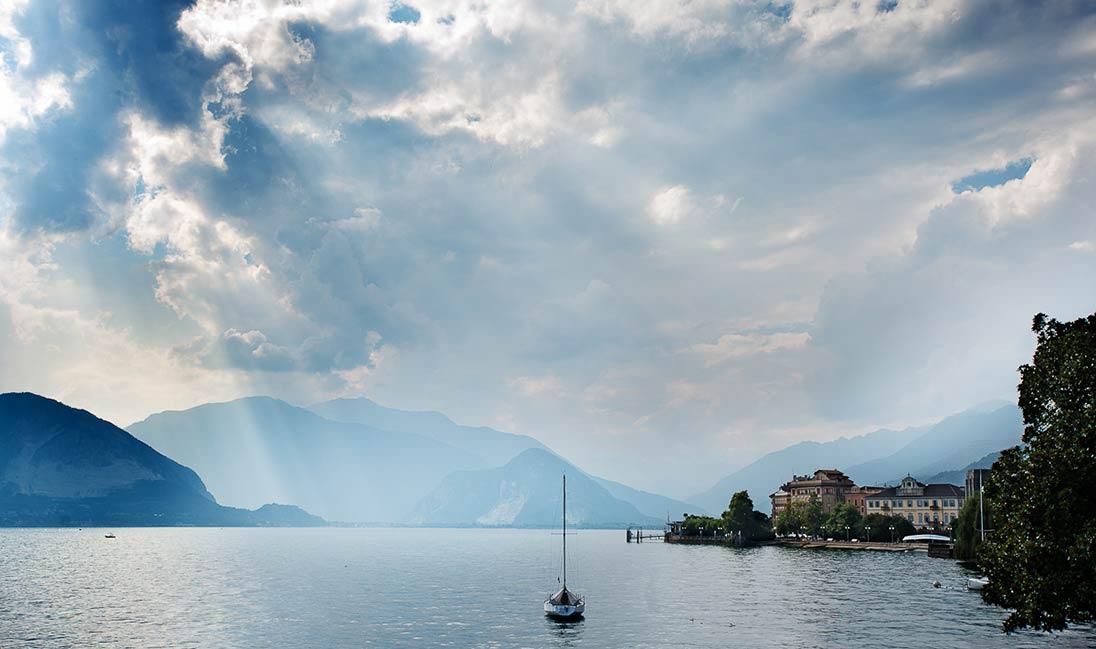 Experience Italy Travels on Italian Lakes